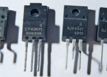 Чем заменить транзистор J3Y