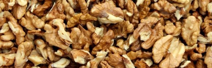 Чем заменить орехи
