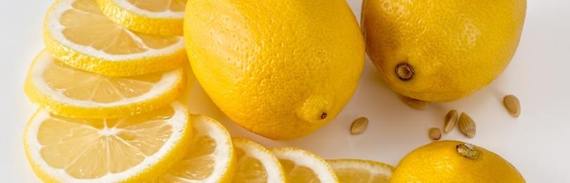 Чем заменить лимон