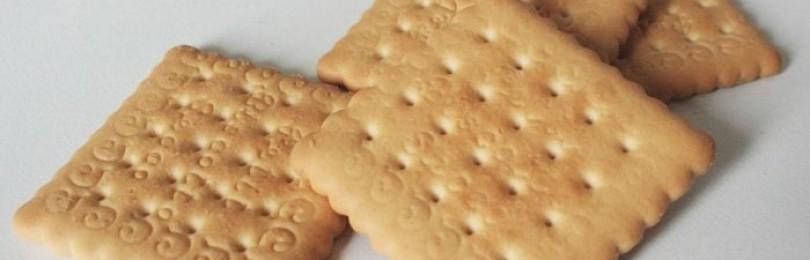Чем заменить печенье