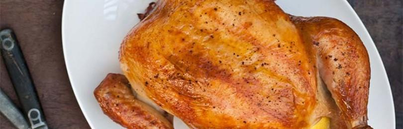Чем заменить курицу