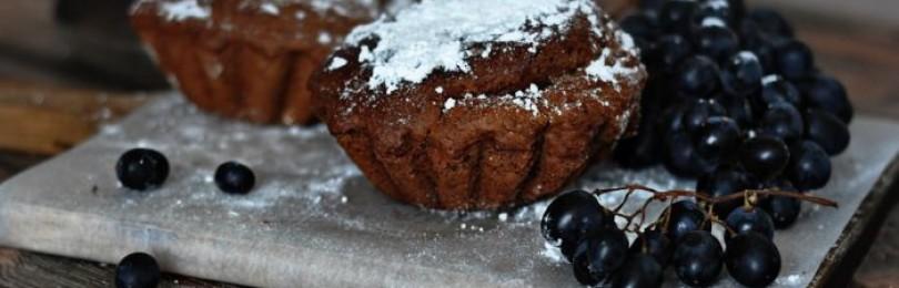 Чем заменить сахарную пудру