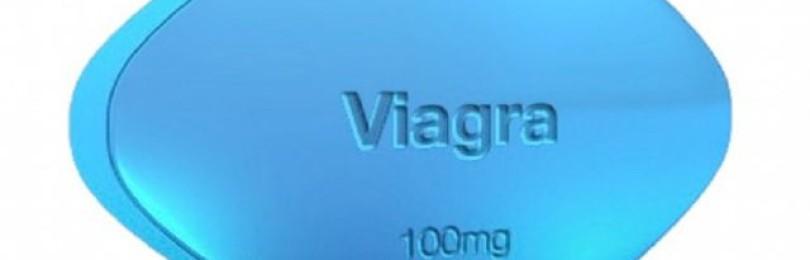 Чем заменить Виагру