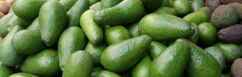 Чем заменить авокадо