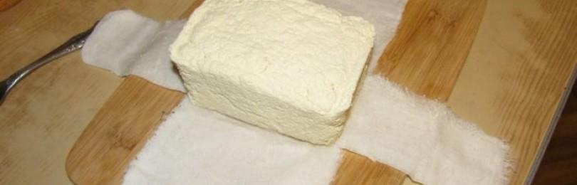 Чем заменить тофу