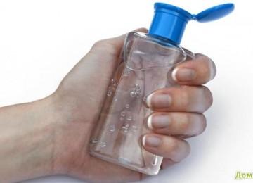 Чем заменить антисептик