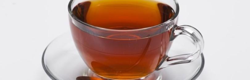 Чем заменить чай