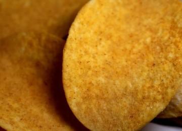 Чем заменить чипсы и сухарики