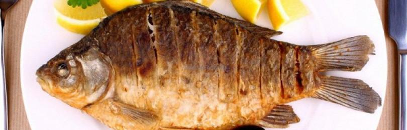 Чем заменить рыбу