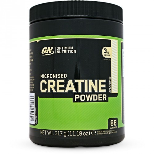 Creatine Powder – Optimum Nutrition