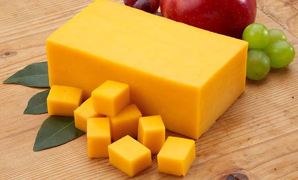 Что это за сыр Чеддер