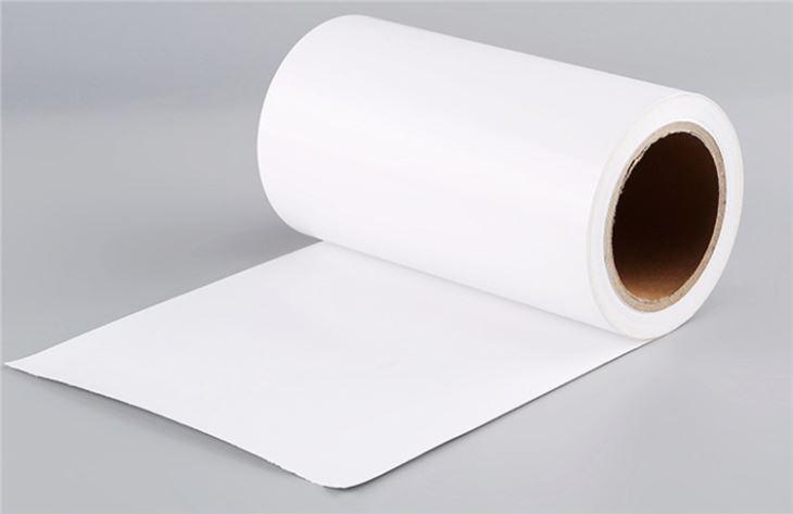 Бумага с силиконовым покрытием