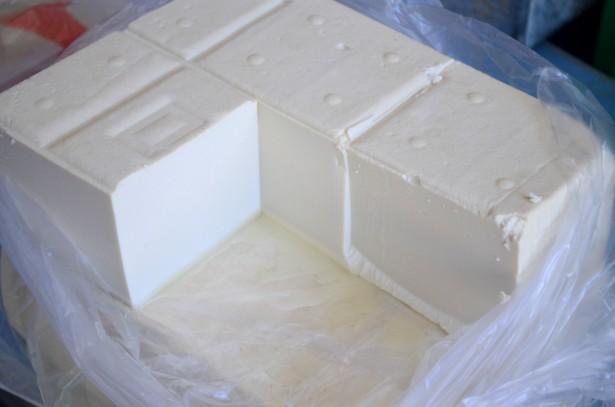 Полезные свойства тофу