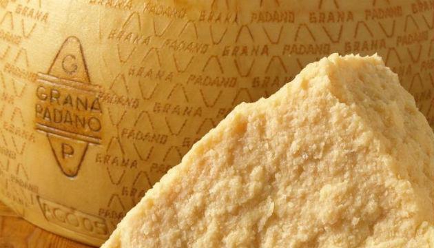 Сыр Падано