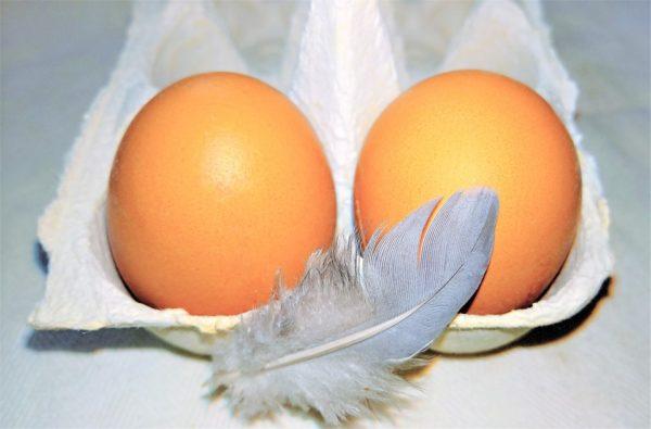 Зачем нужны яйца в рецепте